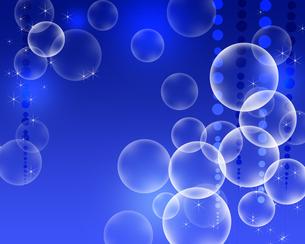バブルの写真素材 [FYI00274356]