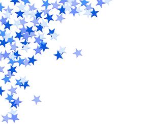 星形の写真素材 [FYI00274483]