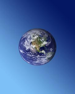 地球の写真素材 [FYI00274547]