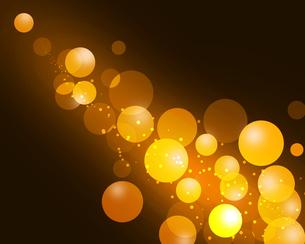 光の帯の写真素材 [FYI00274623]