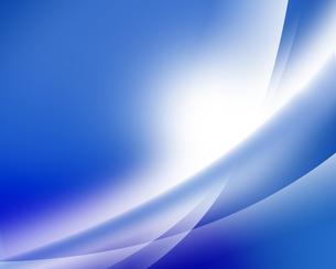 曲線模様の写真素材 [FYI00274679]