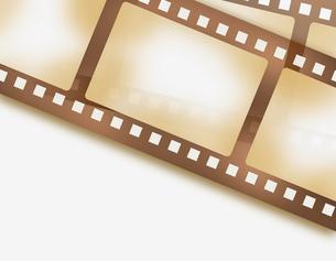 フィルムの写真素材 [FYI00274680]