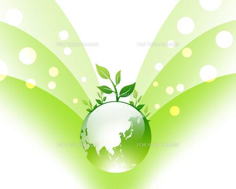 エコロジーの写真素材 [FYI00274716]