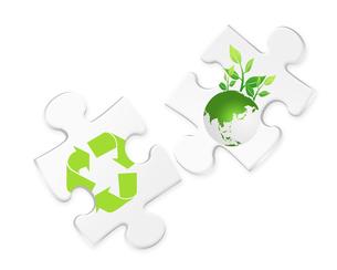 エコロジーの素材 [FYI00274721]