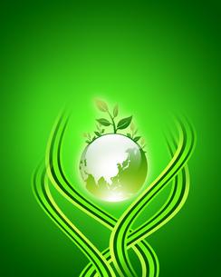 エコロジーの素材 [FYI00274760]