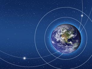 地球の写真素材 [FYI00274835]