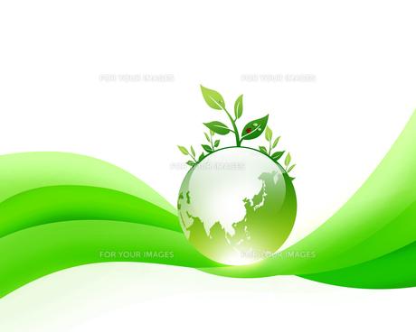 エコロジーの素材 [FYI00274870]