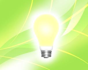 自然エネルギーの写真素材 [FYI00274917]