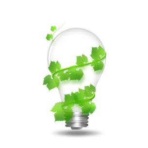 自然エネルギーの写真素材 [FYI00274926]