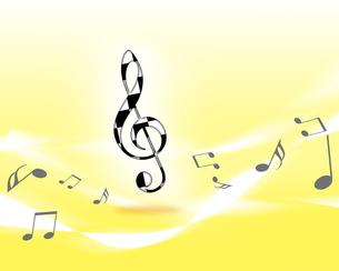楽しい音楽の写真素材 [FYI00274962]