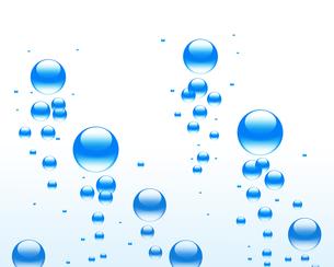 バブルの写真素材 [FYI00274973]