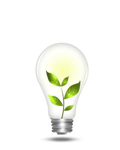 クリーンエネルギーの写真素材 [FYI00274992]