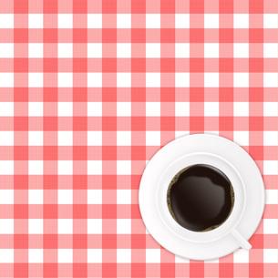 コーヒータイムの写真素材 [FYI00275013]