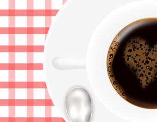 コーヒータイムの写真素材 [FYI00275023]
