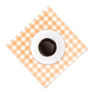 コーヒーブレークの写真素材 [FYI00275026]