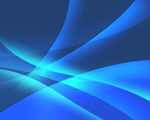 曲線模様の写真素材 [FYI00275081]