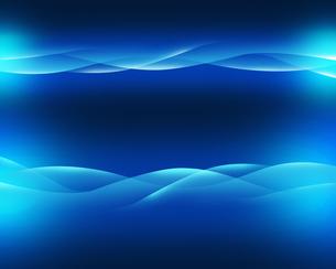 曲線模様の写真素材 [FYI00275084]