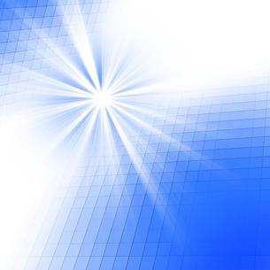 モザイクと光の写真素材 [FYI00275191]