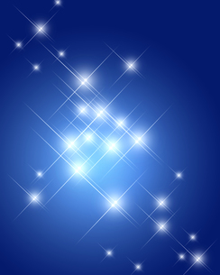 星空の写真素材 [FYI00275201]