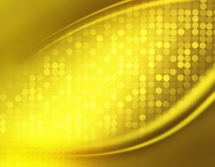 金色フレームの写真素材 [FYI00275230]