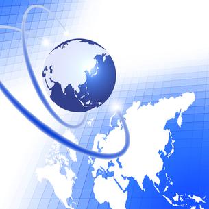 グローバルビジネスの写真素材 [FYI00275271]