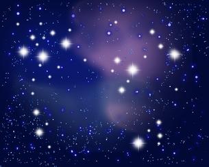 宇宙の写真素材 [FYI00275324]