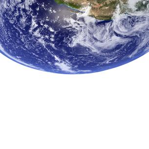 地球の写真素材 [FYI00275327]