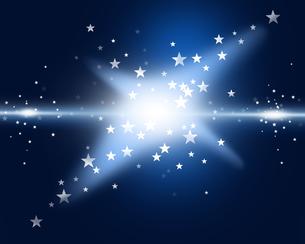 星の写真素材 [FYI00275359]