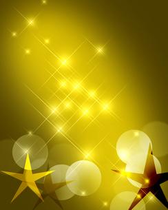 クリスマスオーナメントの写真素材 [FYI00275362]