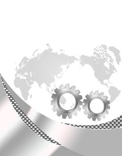 グローバル産業の写真素材 [FYI00275366]