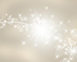 クリスマスイルミネーションの写真素材 [FYI00275391]