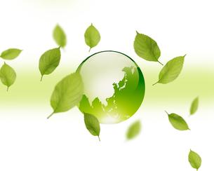 エコロジーの写真素材 [FYI00275398]