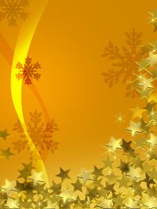 クリスマスオーナメントの写真素材 [FYI00275399]