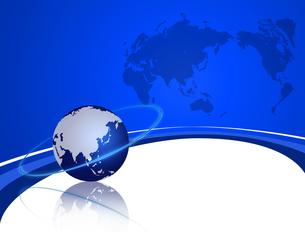 グローバルビジネスの写真素材 [FYI00275413]