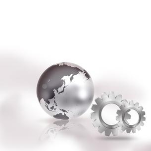 グローバル産業の写真素材 [FYI00275415]