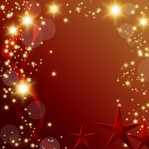 クリスマス飾りの写真素材 [FYI00275428]