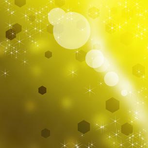 金色背景の写真素材 [FYI00275456]