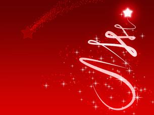 クリスマスツリーの写真素材 [FYI00275477]