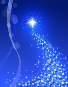 クリスマス飾りの写真素材 [FYI00275525]