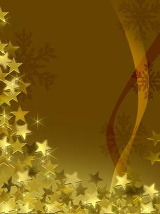 クリスマス飾りの写真素材 [FYI00275597]