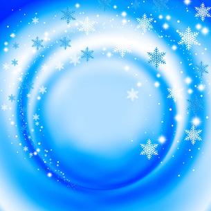 クリスマス背景の写真素材 [FYI00275626]
