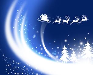 クリスマス模様の写真素材 [FYI00275630]