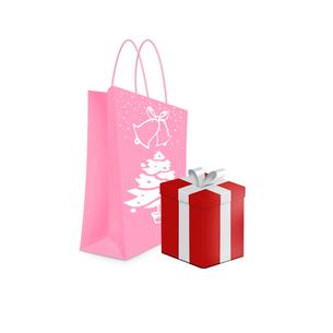 クリスマスプレゼントの写真素材 [FYI00275652]