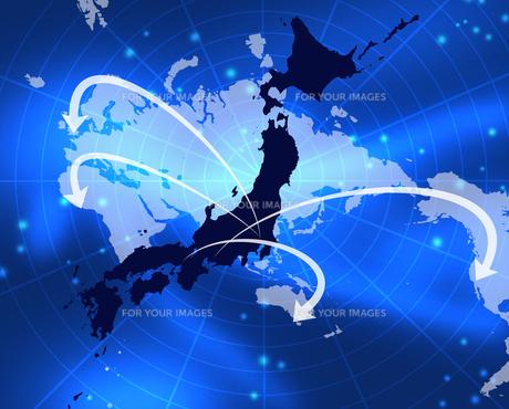 躍進する日本の写真素材 [FYI00275666]