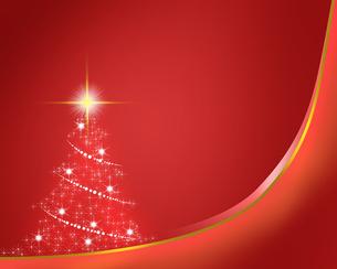 クリスマスツリーの写真素材 [FYI00275685]