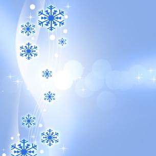 クリスマスの写真素材 [FYI00275698]