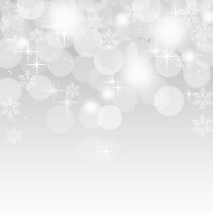 クリスマス飾りの写真素材 [FYI00275704]