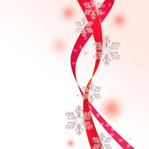 クリスマス飾りの写真素材 [FYI00275711]