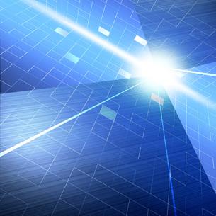 光の写真素材 [FYI00275726]