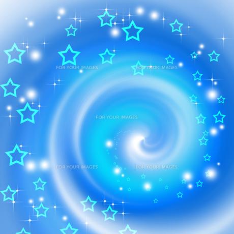 星空の写真素材 [FYI00275738]